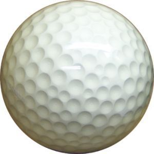 ALOHA Golf Ball