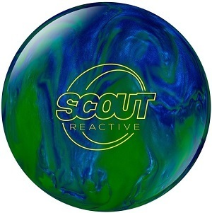 COLUMBIA 300 Scout Reactive Blue/Green