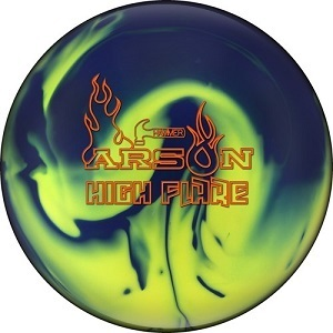 HAMMER Arson High Flare Solid