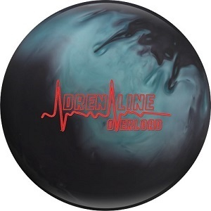 EBONITE Adrenaline Overload