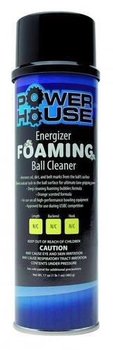Powerhouse Foaming Energizer Cleaner (17 OZ)
