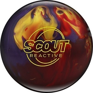 COLUMBIA 300 Scout Reactive Red/Purple/Gold