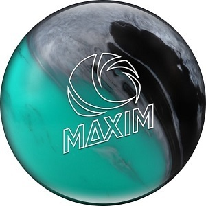 EBONITE Maxim White Dot