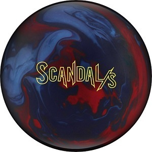 HAMMER Scandal/S Clue/Purple/Red