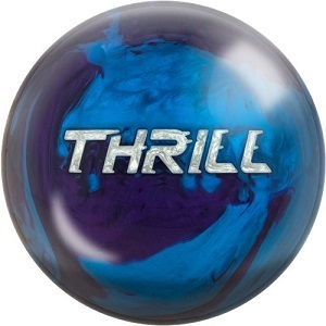 MOTIV Thrill Purple/Blue